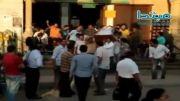 تشییع جنازه شهید شیخ حسن شحاته
