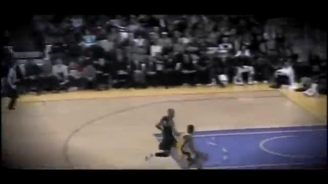 مستند شبکه سهند تبریز ، سه نابغه بسکتبال NBA