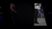 فیلم مخفیانه از رختکن تیم استقلال