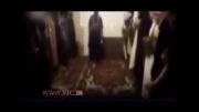 جشن ازدواج اجباری داعشی ها با زنان و دختران شهر موصل!