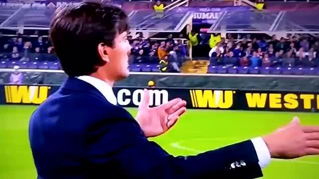 خلاصه بازی : فیورنتینا 2 - 0 دیناموکیف (لیگ اروپا)