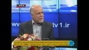 زنگنه : بابک زنجانی ۲.۷ میلیارد دلار بیت المال را خورد.