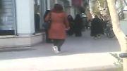 فیلمی که برای اولین بار بعد از عمل بیرون رفتم خیابون نظره