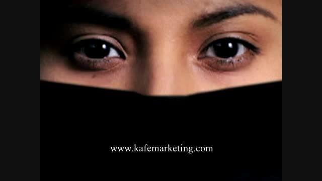 تبلیغی از یونیسف // تحصیلات برای بانوان مسلمان