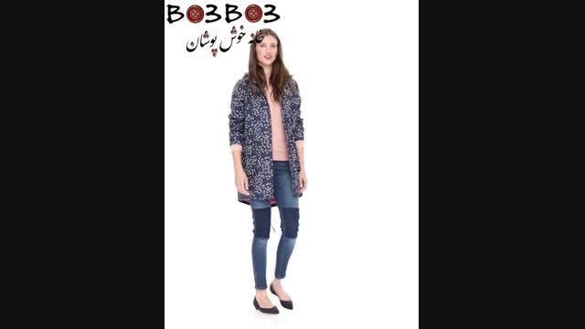 مدل کاپشن پاییزه دخترانه BODENUSA(بوس بوس)