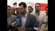 بازدید فرماندار شیراز از دهستان دشت ارژن