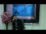 فرزند شهید املاکی حقایق گمنامی پدرش را فاش کرد
