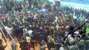جشن صعود پیشگامان شفق اردکان به لیگ برتر