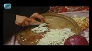 نمونه کیفیت فیلم ایرانی دعوت با حجم کم