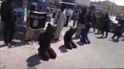 داعش قربانیان خود را کجا دفن میکند؟