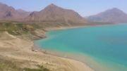 دریاچه سد لار _ دماوند _ تهران _ ایران