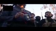 عضو داعش تهدید کرد؛ انفجار بزرگ در اردن + فیلم