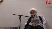 دیدار سعید جلیلی با ایت الله نوری همدانی