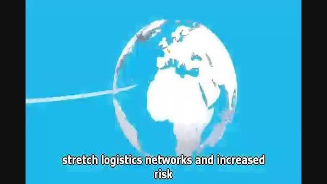 راهکار شرکت SAP برای مدیریت زنجیره تامین