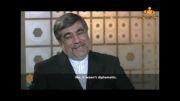 سخنان جنجالی علی جنتی در مورد قوه قضائیه