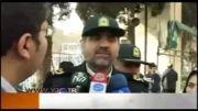دستگیری ۸۸ اوباش پایتخت و گرداننده صفحه فیس بوکی