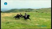 سریال افسانه جومونگ رفتن جومونگ از بویو
