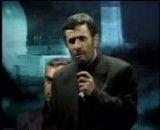 احمدی نژاد جمله آخر