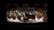 پیانو از امیلی بیر - Schumann Piano Concerto