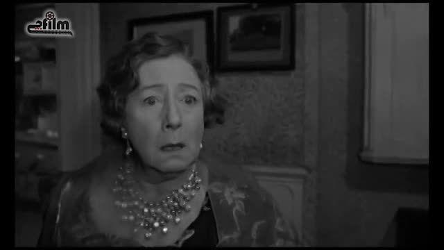 """قطعه ای از فیلم """"شب باید از بین برود"""" (1937)"""