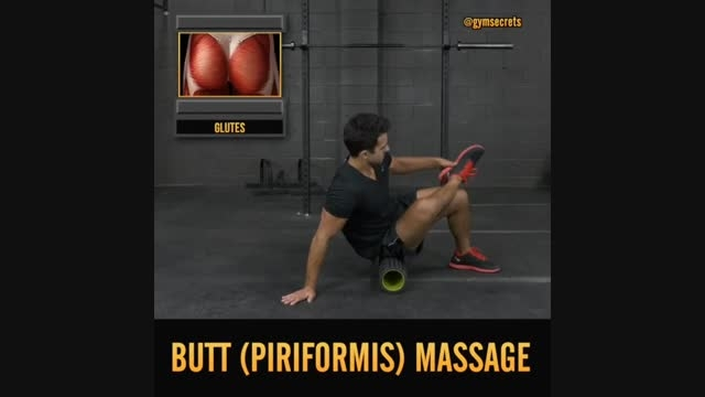 تمرین عضلات باسن (organfit.ir)