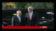 علت دخالت جان کری در امور داخلی ایران مشخص شد