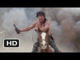 صحنه اکشن فیلم رامبو 3