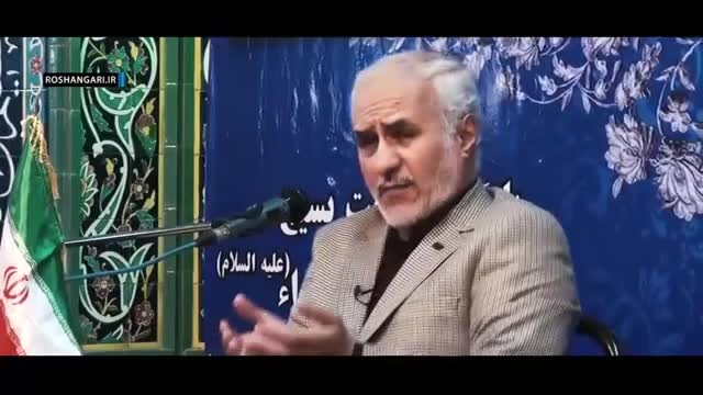 دکتر عباسی: از نفوذی های دولت یازدهم تا فشار بر قوه قضا