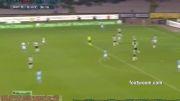 هایلایت یوونتوس 0 - 2 ناپولی