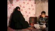 مستندی متفاوت درباره فقر در جنوب تهران