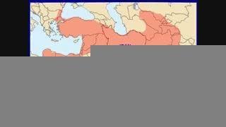 قلمرو ایران در دوره های مختلف تاریخی