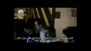 سخنان احمدی نژاد مقابل منزل شخصی...