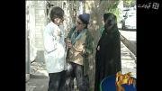 ویژه برنامه افطاری باران رحمت-تهیه کننده مجید عباسی