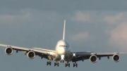 بزرگترین هواپیما مسافربری جهان