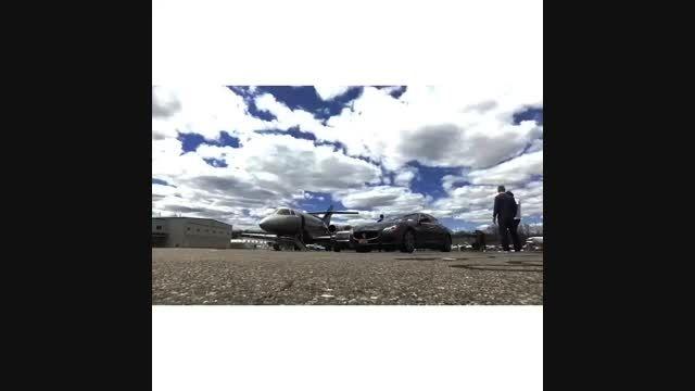 پروازهای اختصاصی و لوکس