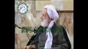 لبخند حضرت زهرا(س) در بهشت - آیت الله مجتهدی تهرانی