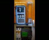 آسانسور با مینی پی ال سی لوگو  - LOGO Mini PLC