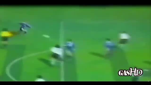 بهترین گل های اوسطوره فوتبال**روبرتو کارلوس