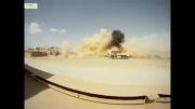فرود اضطراری بالگرد لهستانی در افغانستان