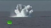 رزمایش نیروی دریایی امریکا