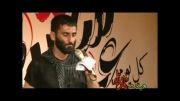 حاج حسین رحیمیان : شادم از این که گویم...