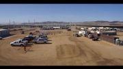 Topaz | بزرگترین پلنت تولید انرژی خورشیدی جهان