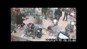 ناکام ترین سرقت تاریخ