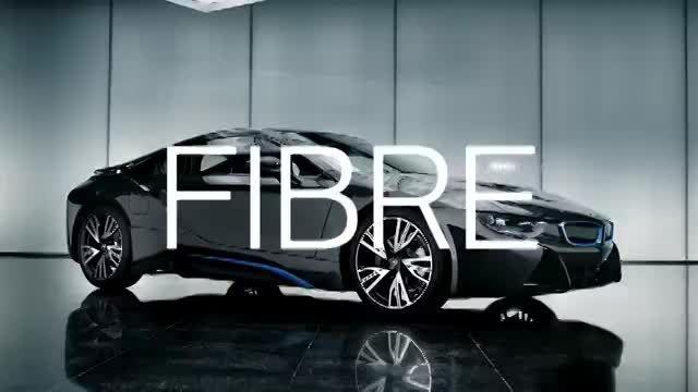 فیلم بسیار زیبا از مدل جدید بی ام و new BMW i8