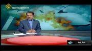 شکار پهپاد جاسوسی رژیم صهیونیستی توسط پدافند هوایی سپاه