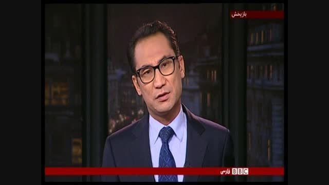 شانتاژ بی بی سی درعاشورای حسینی