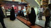 گزارش تصویری چهارمین جشنواره مردمی فیلم عمار