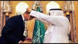 روابط عربستان سعودی وهابی با اسرائیل و آمریکا (فتوکلیپ)