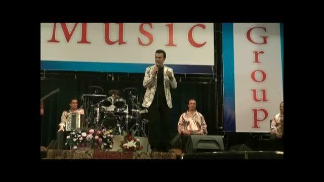امیر قلعه نویی در کنسرت رحیم شهریاری در تبریز