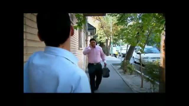 فیلم کوتاه و مفهومی « ارتباط »